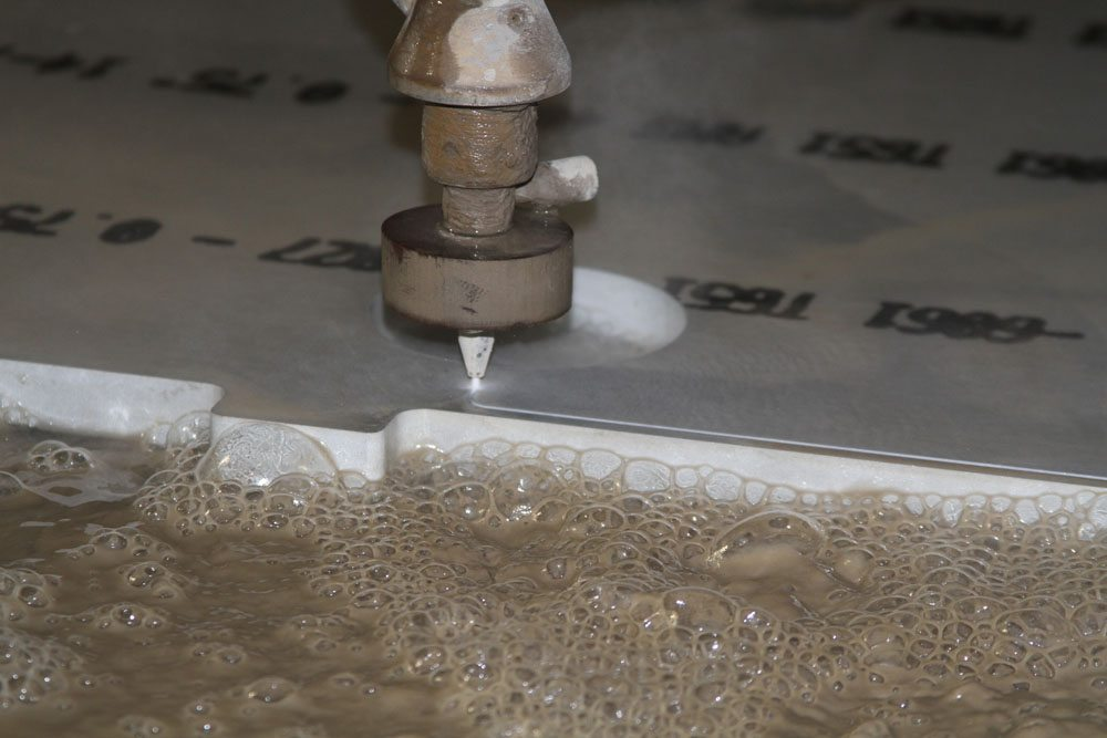 water jet 1